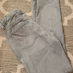 Size 10 old Navy straight pants